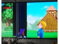 60 inch led TV samsung