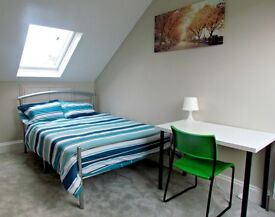 20% DISCOUNT on BEST ROOMS in NORTH WEST LONDON** Move in TODAY **