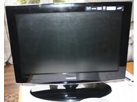 22 Inch Colour Remote Control Samsung Television
