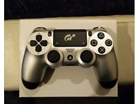 PS4 Dualshock 4 GT limited edition controller BRAND NEW UNUSED