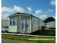 Escape. Summer holidays 1 week. Caravan to hire rent in Great Yarmouth