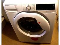 HOOVER Washer Dryer Dynamic Next - as new £280