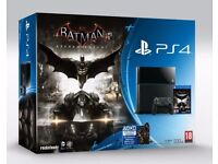BOXED PS4