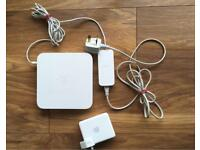 Apple AirPort Extreme (router/apple network services)