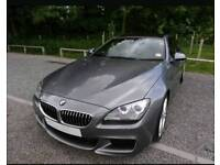 cheapest in uk bmw 640d sport auto