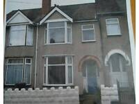 3 bedroom terraced house in popular Coundon area of Coventry