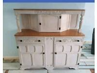 Beautiful solid dresser