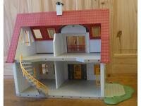 PLAYMOBIL Family house
