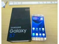 Brand new Samsung Galaxy S7 32Gb Unlocked