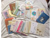 Handcrafted Greetings Cards