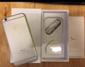 !!! IPHONE 6 128GB UNLOCKED EXCELLENT CONDITION !!!