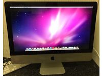 Apple iMac 3.06GHz Intel Core 2 Duo 4GB 500GB for swaps