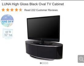 Contemporary high quality TV stand