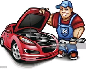ONE STOP SHOP QUALITY mechanical and body repairs