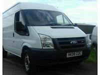 Ford transit mwb t350 (NO VAT)