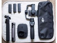 DJI OSMO Mobile - Excellent Condition