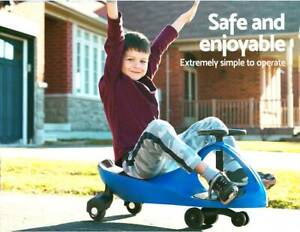 **FREE POST! Revolution Car Kids Ride On > no.pedalling.required Sydney City Inner Sydney Preview