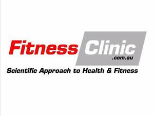 Fitness Clinic Five Dock Canada Bay Area Preview