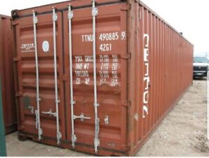R&R Shipping Inc (Shipping Containers )