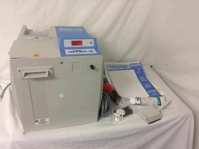 Velopex Intra-x Automatic Dental X-ray Film Processor