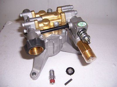 PRESSURE WASHER PUMP FITS MANY MODELS 3000PSI ...