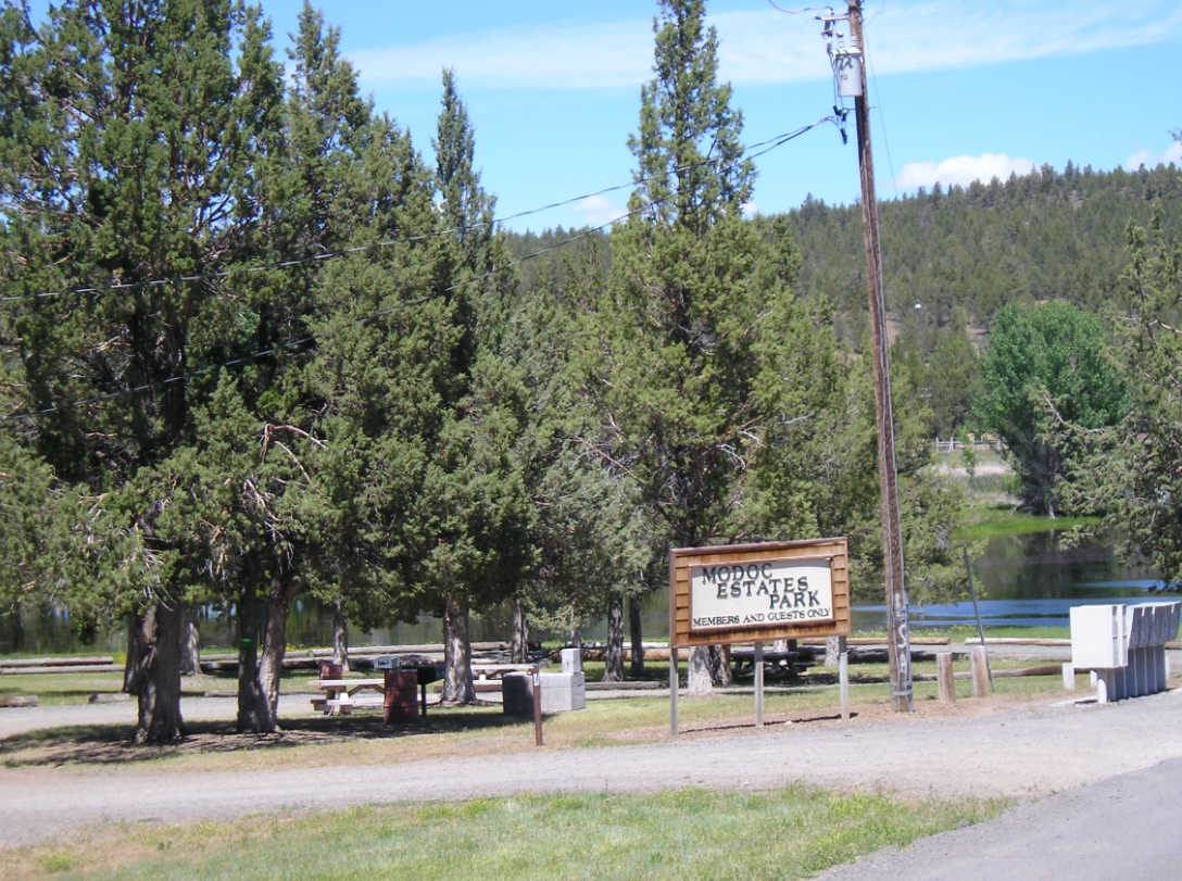 RARE EXTRA LARGE 1.82 ACRE Modoc Recreational Estates Low Monthly Cost  - $1.00