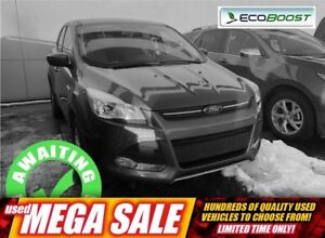 2014 Ford Escape SE 1.6L| Heat Seat| Rem Entry/Start| BT| RV Cam