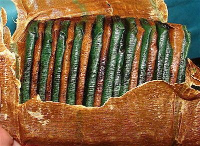 WW2--~Korean War~~M-1 Carbine Butt Plate--Still in Cosomoline Wrapping