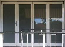 Aluminium Bifold Doors Camira Ipswich City Preview