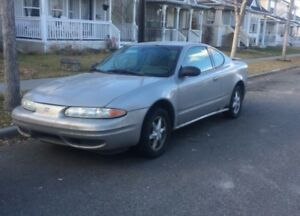 Need gone ASAP 2000 Oldsmobile alero $1450.00 OBO.