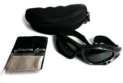 Anti-Impact Shockproof Sport Basketball Football Eyewear Goggles Eye Glasses JJ