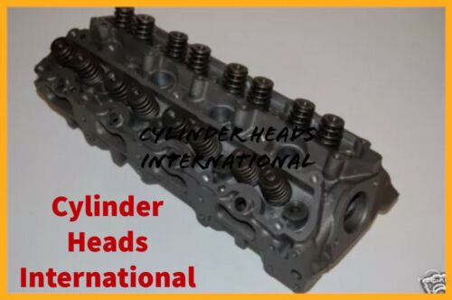 Used Pontiac Cylinder Heads and Parts for Sale