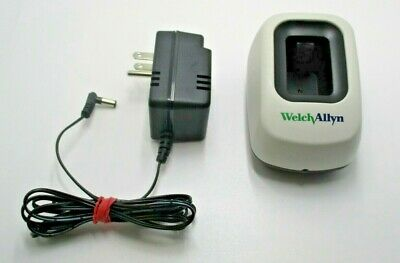 Welch Allyn 739 Series Charger