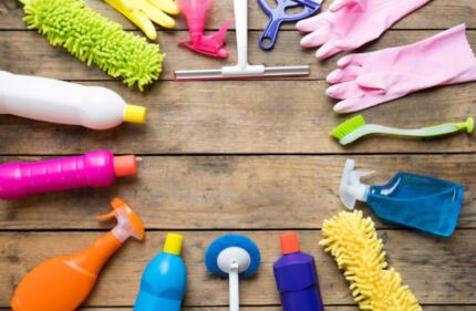 CLEANING SERVICES - ONLY $30 AN HOUR! Logan Central Logan Area Preview