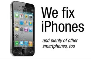 FASTEST AND CHEAPEST REPAIRS: CELLPHONES, LAPTOPS, IPADS