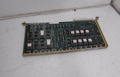 Yaskawa Board, JANCD-MM20, DF8202136, Revision B0, Used, WARRANTY