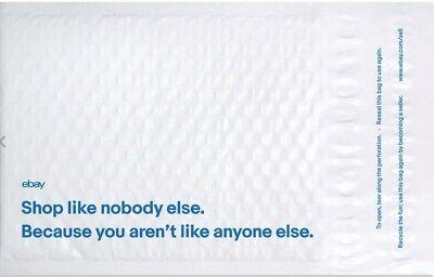 New Ebay Branded Airjacket Envelopes - Shipping Supplies Various Sizes