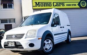 2010 Ford Transit Connect XLT! Keyless Entry! Only $134/Bi-weekl