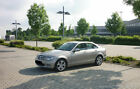 Mercedes C-Klasse W204 180 Test
