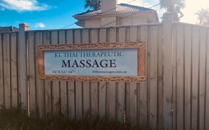 KL Thai therapeutic massage | Massages | Gumtree Australia
