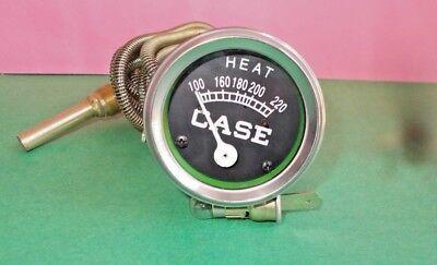 Temperature Temp Gauge For Case Tractor Model D Dc La S Sc Vac 400 500 600