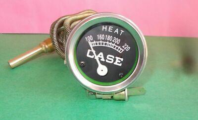 Case Tractor Temperature Gauge