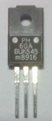 BUK545-60A (N-FET) Pack of 5