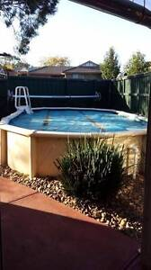 Above ground swimming pool Berwick Casey Area Preview