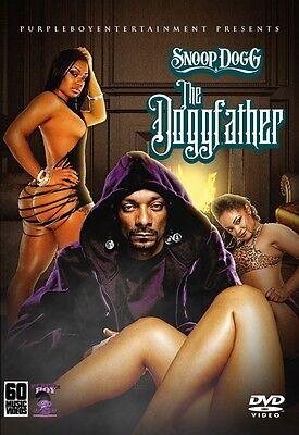 Snoop Dogg 60 Music Videos Hip Hop Rap Dvd Dr Dre 2Pac Scarface Pharrell 50 Cent