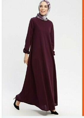 Turkish abaya
