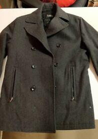Men coat, Towne brand