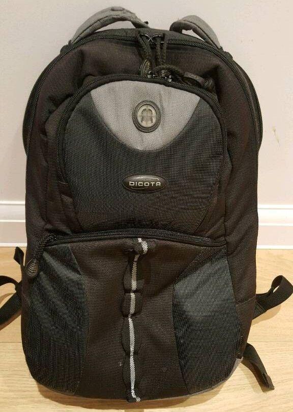 4f114615b2c DICOTA backpack laptop bag rucksack   in South East London, London ...