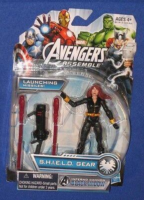 Marvel Black Widow 4