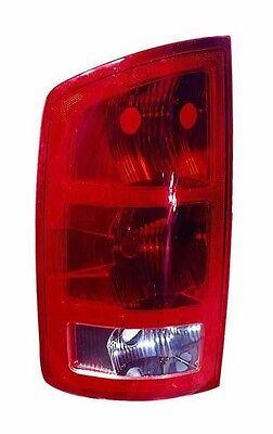 HOLIDAY RAMBLER ALUMA LITE 2012 TAIL LAMP LIGHT TAILLIGHT RV - RIGHT